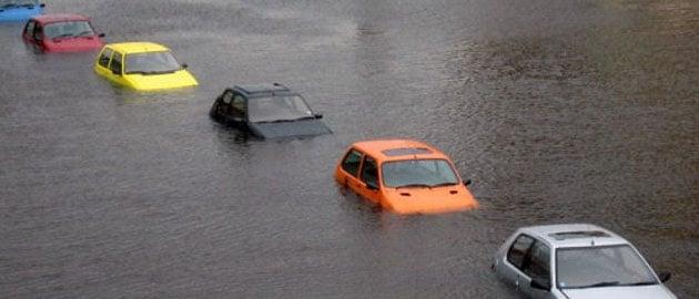 Perparitan yang kurang efisien punca banjir – kerajaan Image #493673