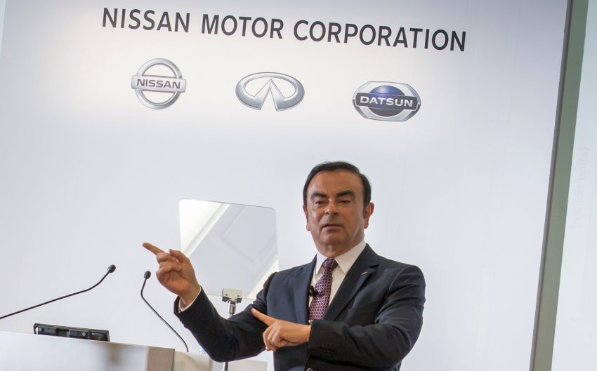 Nissan says Mitsubishi deal will result in huge savings Image #493586