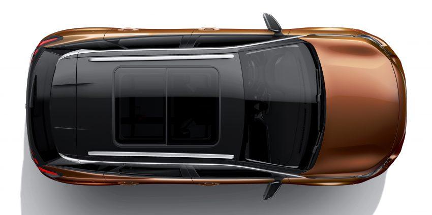 Peugeot 3008 – second-gen SUV debuts in Paris Image #497525