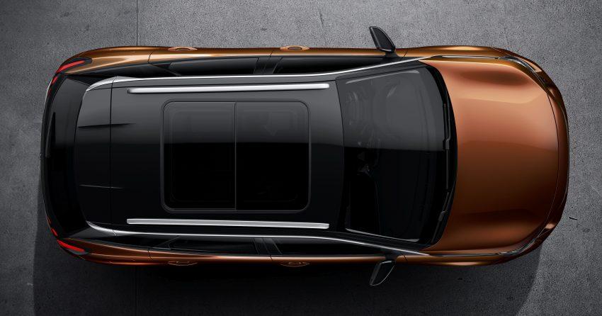 Peugeot 3008 – second-gen SUV debuts in Paris Image #497522