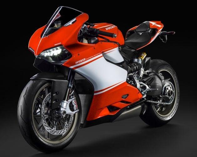 2014 Ducati 1199 Superleggera (4)