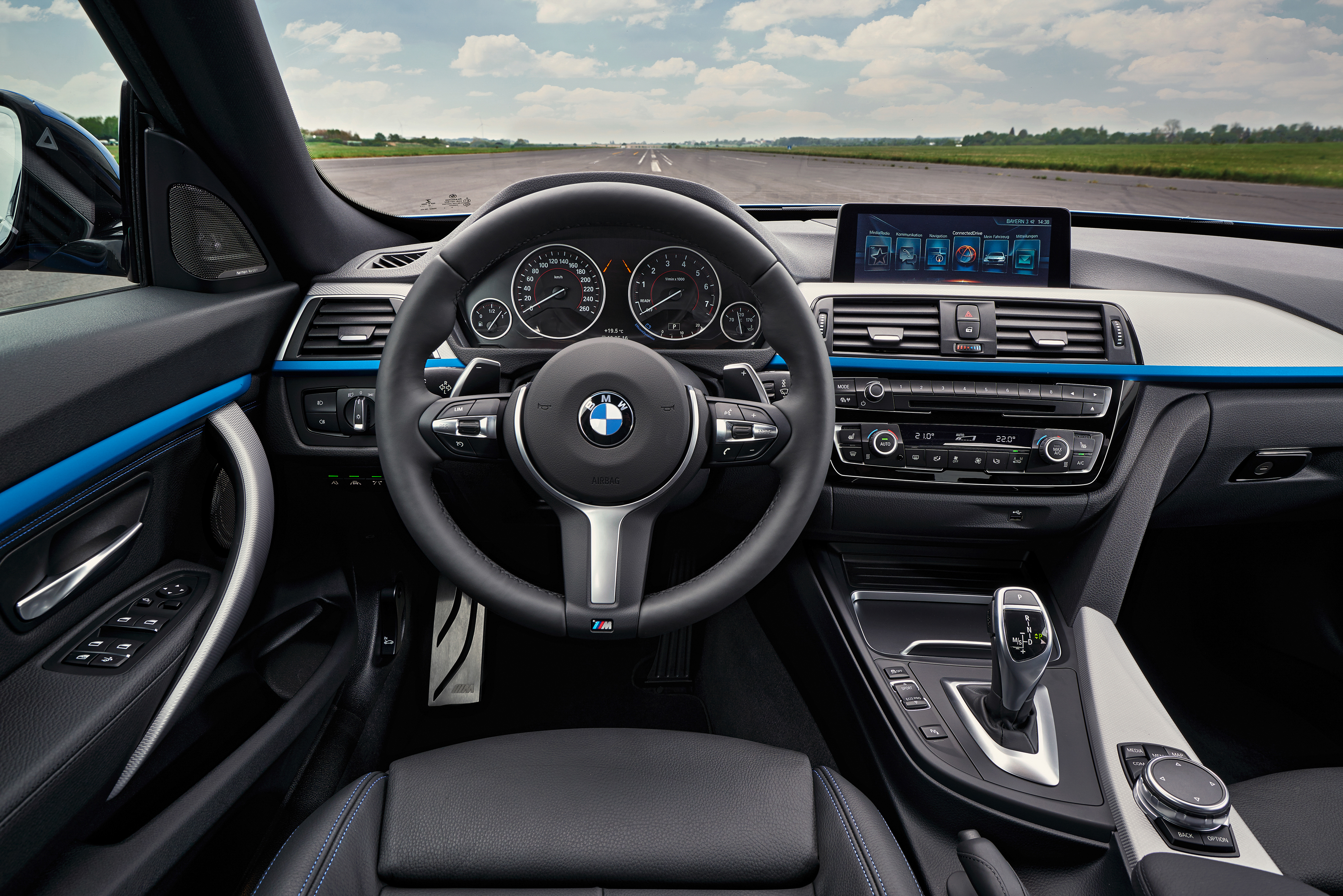 F34 Bmw 3 Series Gt Lci Facelift New Looks And Kit Paul