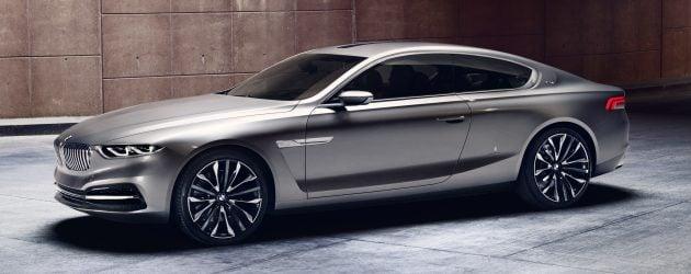 2016 BMW Pininfarina Gran Lusso concept (2)