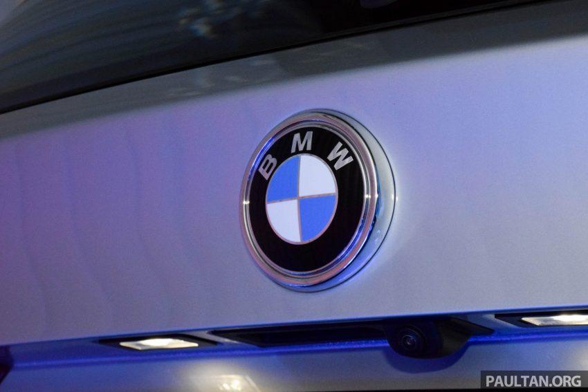 BMW X5 xDrive40e baharu dilancarkan di M'sia –  2.0L pengecas turbo, CKD, harga bermula RM388,800 Image #511935