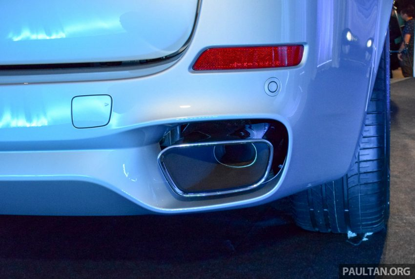 F15 BMW X5 xDrive40e M Sport plug-in hybrid SUV launched in Malaysia – RM388,800 OTR w/o insurance Image #511887