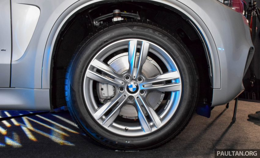 F15 BMW X5 xDrive40e M Sport plug-in hybrid SUV launched in Malaysia – RM388,800 OTR w/o insurance Image #511888