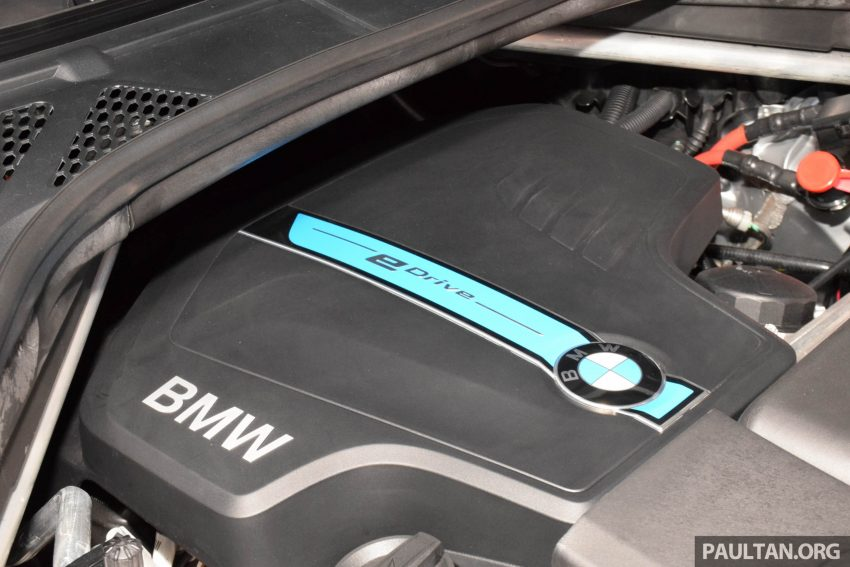 F15 BMW X5 xDrive40e M Sport plug-in hybrid SUV launched in Malaysia – RM388,800 OTR w/o insurance Image #511893