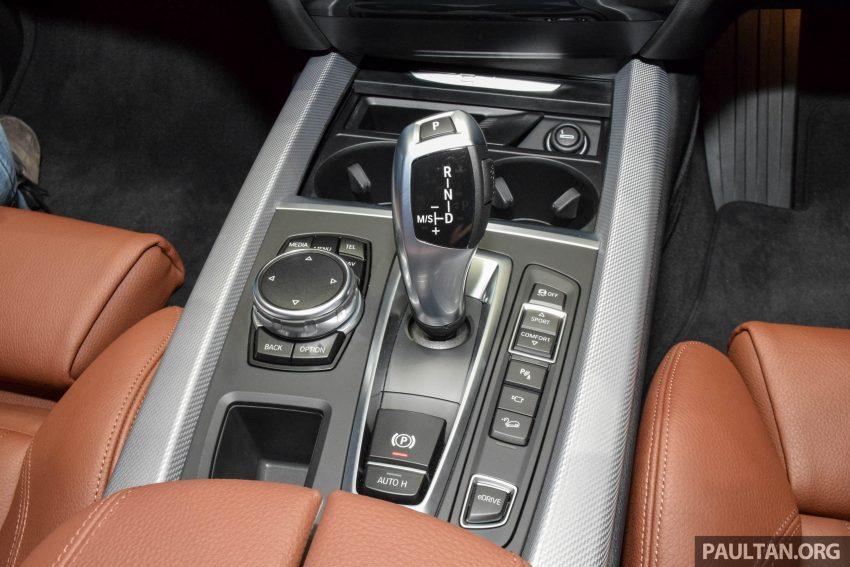 BMW X5 xDrive40e baharu dilancarkan di M'sia –  2.0L pengecas turbo, CKD, harga bermula RM388,800 Image #511952