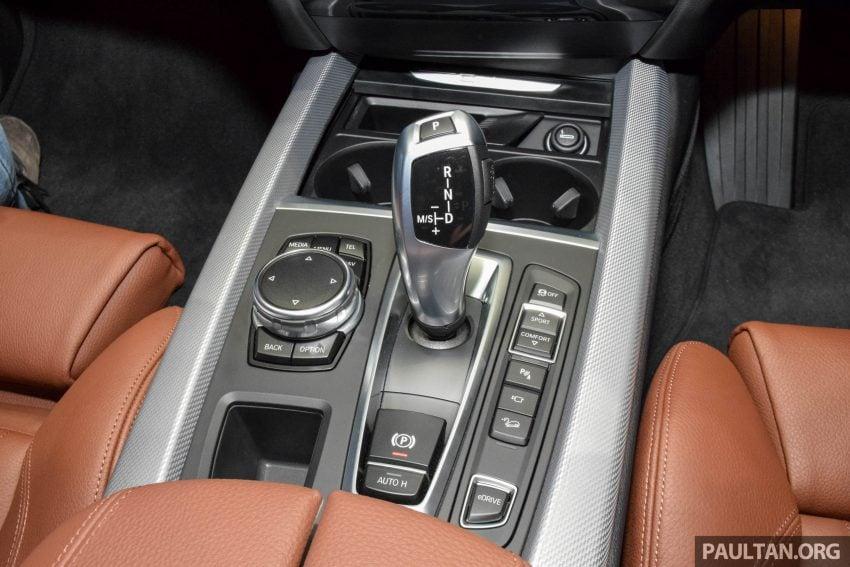 F15 BMW X5 xDrive40e M Sport plug-in hybrid SUV launched in Malaysia – RM388,800 OTR w/o insurance Image #511903