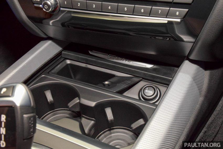 BMW X5 xDrive40e baharu dilancarkan di M'sia –  2.0L pengecas turbo, CKD, harga bermula RM388,800 Image #511953