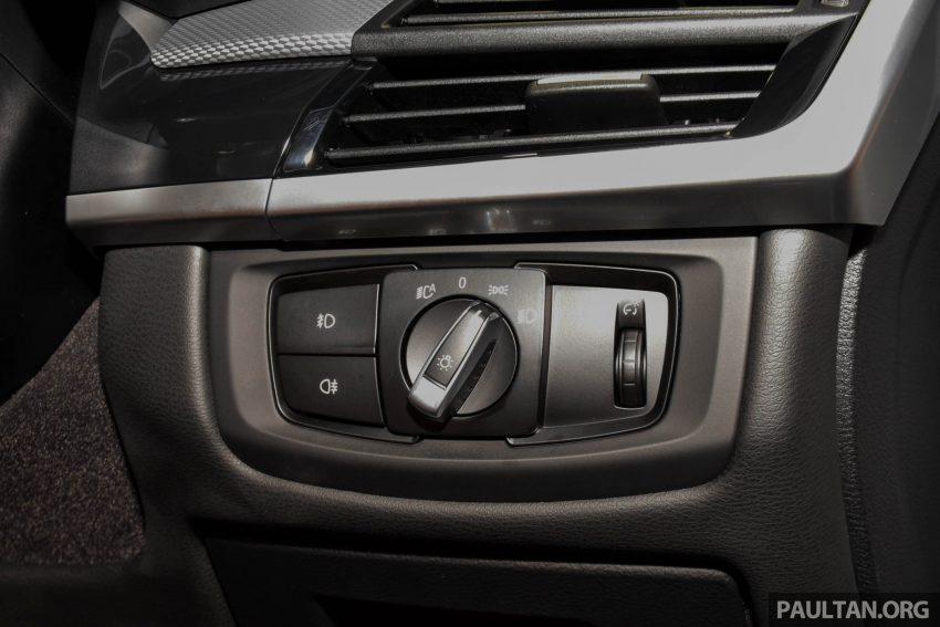 F15 BMW X5 xDrive40e M Sport plug-in hybrid SUV launched in Malaysia – RM388,800 OTR w/o insurance Image #511905