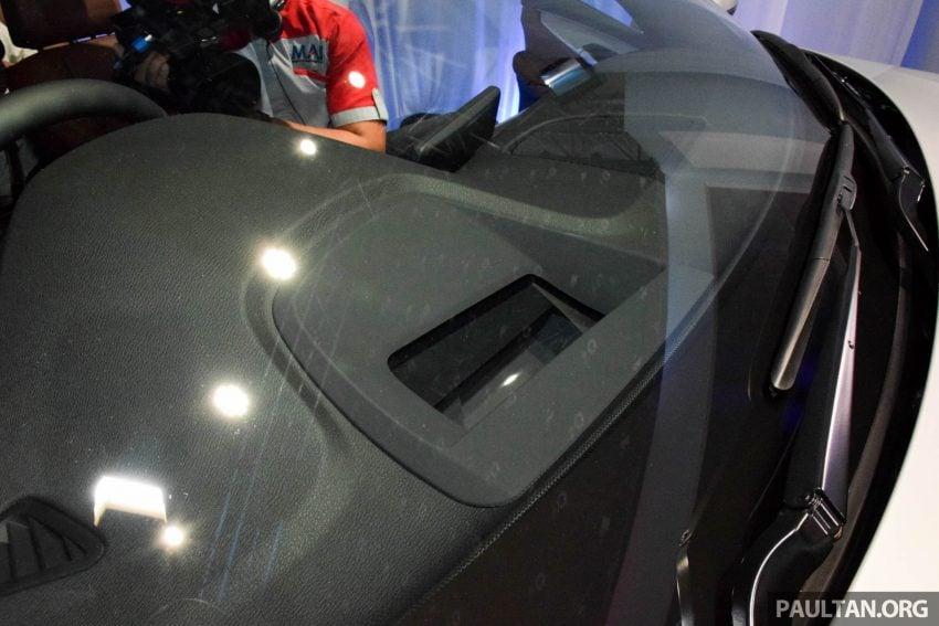 F15 BMW X5 xDrive40e M Sport plug-in hybrid SUV launched in Malaysia – RM388,800 OTR w/o insurance Image #511908
