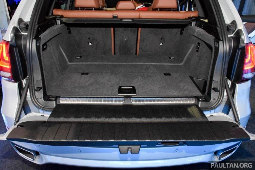 BMW X5 xDrive40e baharu dilancarkan di M'sia –  2.0L pengecas turbo, CKD, harga bermula RM388,800 Image #511967