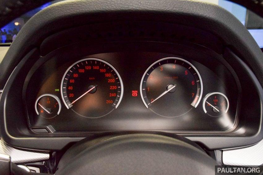 BMW X5 xDrive40e baharu dilancarkan di M'sia –  2.0L pengecas turbo, CKD, harga bermula RM388,800 Image #511946