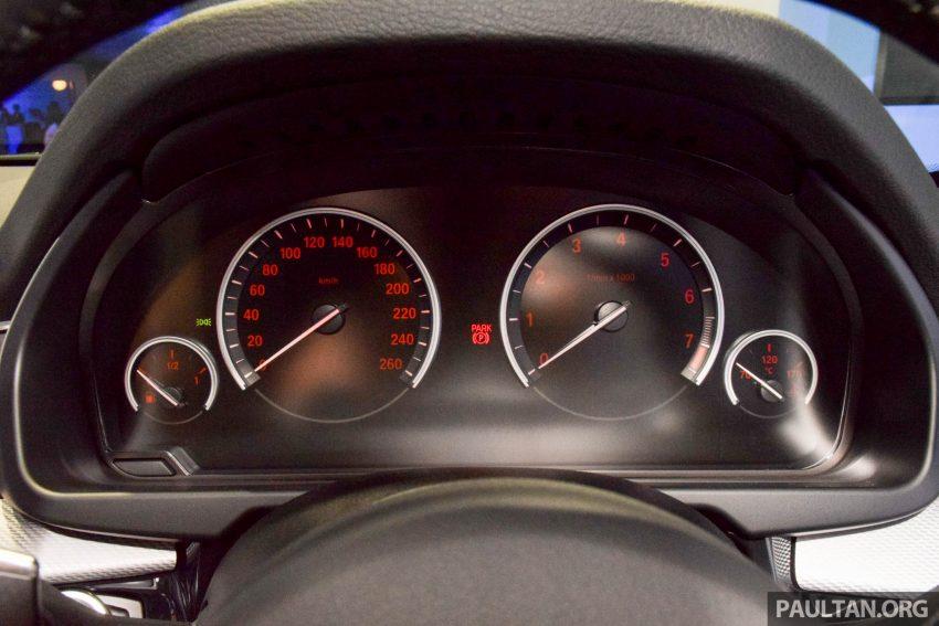 F15 BMW X5 xDrive40e M Sport plug-in hybrid SUV launched in Malaysia – RM388,800 OTR w/o insurance Image #511897
