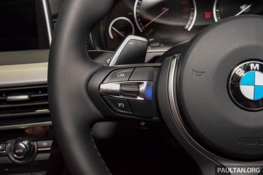 F15 BMW X5 xDrive40e M Sport plug-in hybrid SUV launched in Malaysia – RM388,800 OTR w/o insurance Image #511898