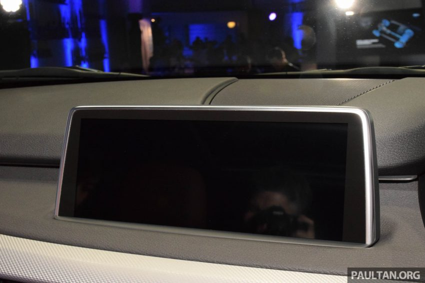 F15 BMW X5 xDrive40e M Sport plug-in hybrid SUV launched in Malaysia – RM388,800 OTR w/o insurance Image #511900