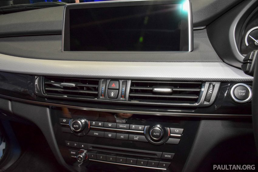 BMW X5 xDrive40e baharu dilancarkan di M'sia –  2.0L pengecas turbo, CKD, harga bermula RM388,800 Image #511950