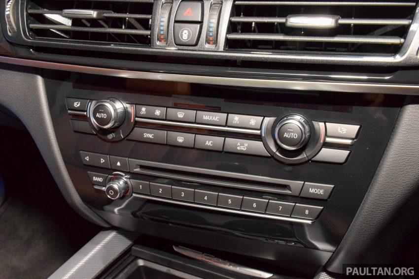 BMW X5 xDrive40e baharu dilancarkan di M'sia –  2.0L pengecas turbo, CKD, harga bermula RM388,800 Image #511951