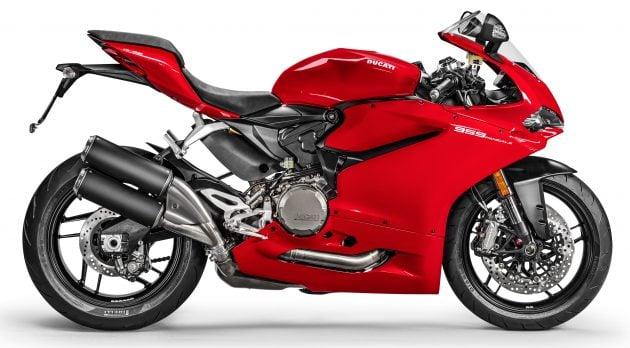 2016 Ducati 959 Panigale  - 10
