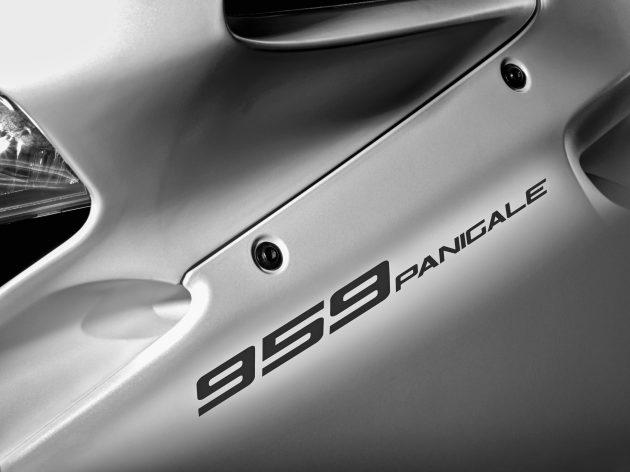 2016 Ducati 959 Panigale  - 3