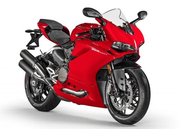 2016 Ducati 959 Panigale  - 8
