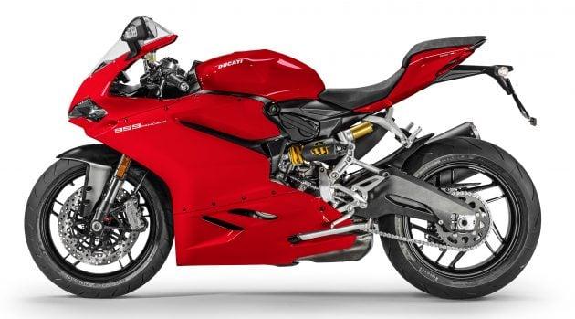 2016 Ducati 959 Panigale  - 9