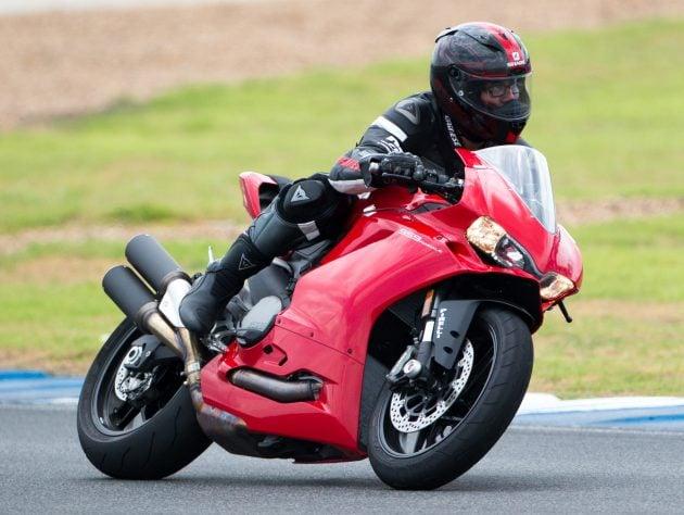 2016 Ducati 959 Panigale Buriram DRE - 2