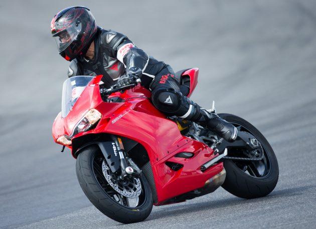 2016 Ducati 959 Panigale Buriram DRE - 3