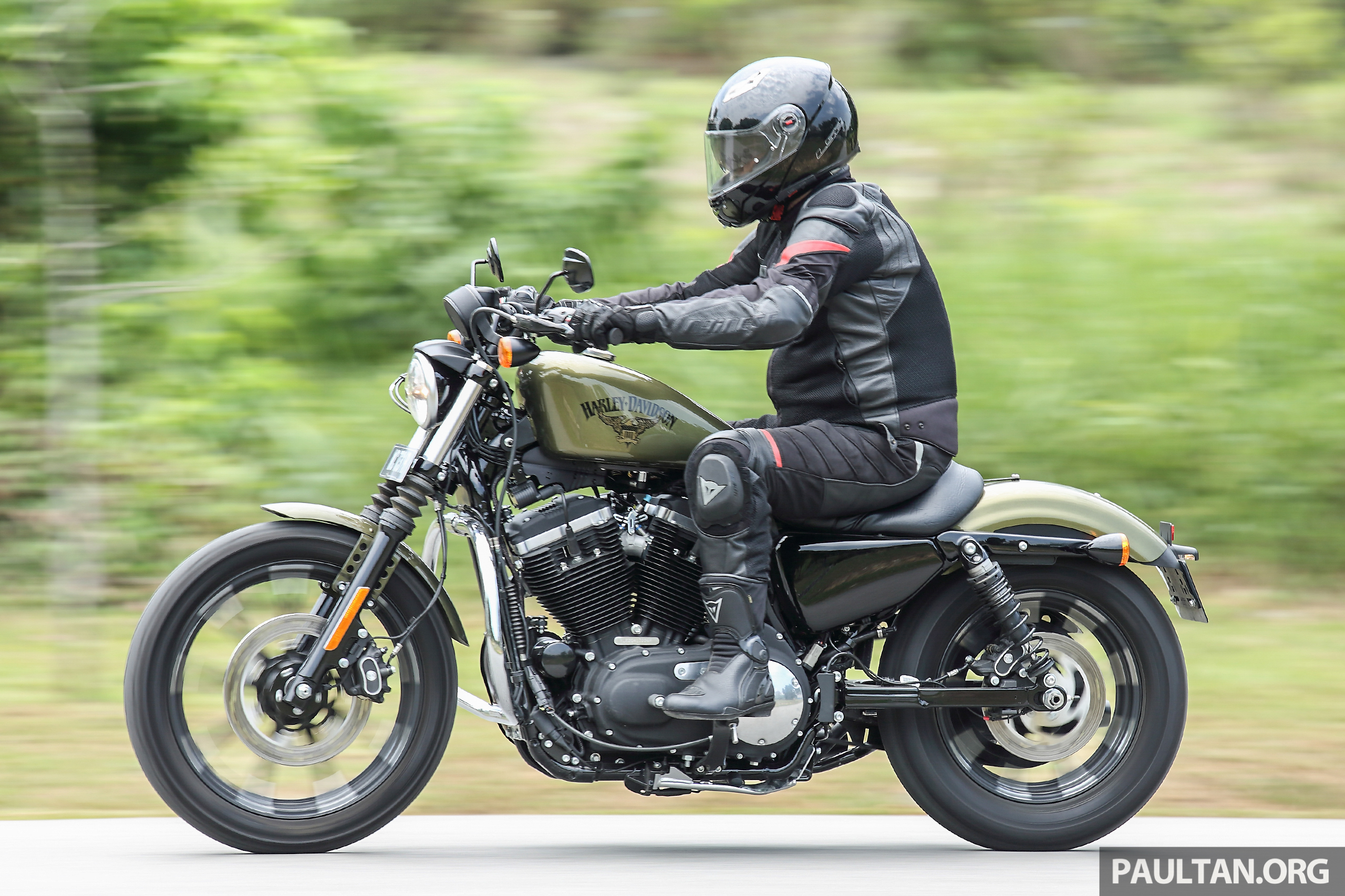 Harley Davidson Iron  Accessories Malaysia