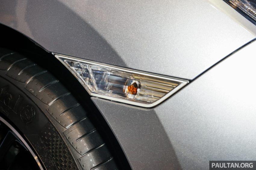 Honda Civic 2016 dilancarkan di M'sia – 1.8L dan 1.5L VTEC Turbo; tiga varian dan harga bermula RM111k Image #505925