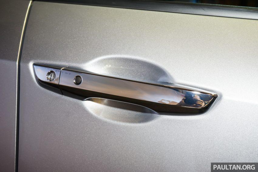 Honda Civic 2016 dilancarkan di M'sia – 1.8L dan 1.5L VTEC Turbo; tiga varian dan harga bermula RM111k Image #505928