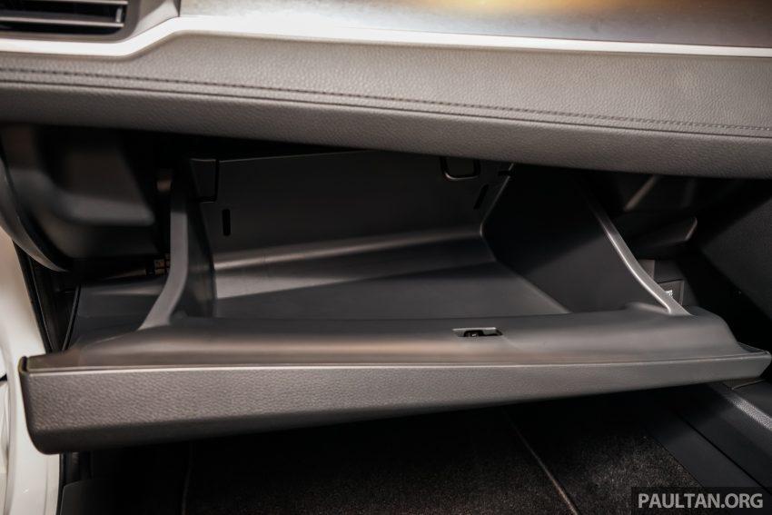 Honda Civic 2016 dilancarkan di M'sia – 1.8L dan 1.5L VTEC Turbo; tiga varian dan harga bermula RM111k Image #505945