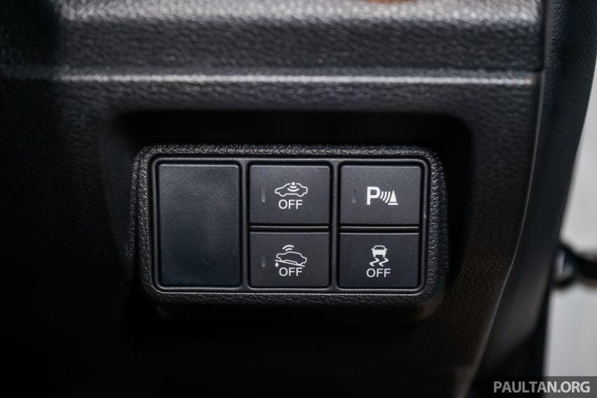 Honda Civic 2016 dilancarkan di M'sia – 1.8L dan 1.5L VTEC Turbo; tiga varian dan harga bermula RM111k Image #505947