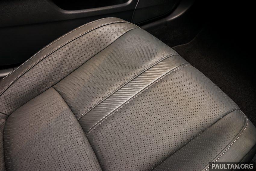 Honda Civic 2016 dilancarkan di M'sia – 1.8L dan 1.5L VTEC Turbo; tiga varian dan harga bermula RM111k Image #505949
