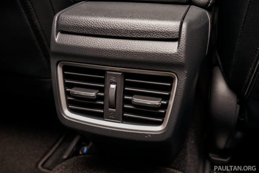 Honda Civic 2016 dilancarkan di M'sia – 1.8L dan 1.5L VTEC Turbo; tiga varian dan harga bermula RM111k Image #505957