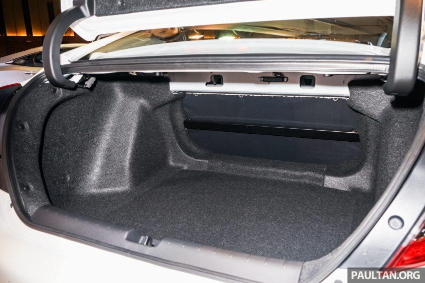 Honda Civic 2016 dilancarkan di M'sia – 1.8L dan 1.5L VTEC Turbo; tiga varian dan harga bermula RM111k Image #505960