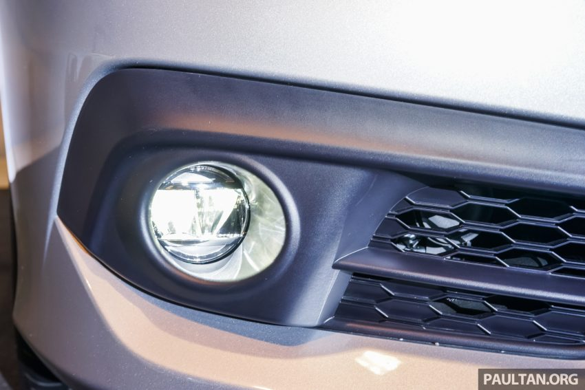 Honda Civic 2016 dilancarkan di M'sia – 1.8L dan 1.5L VTEC Turbo; tiga varian dan harga bermula RM111k Image #505924