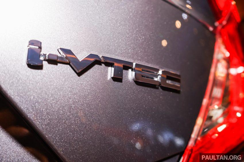 Honda Civic 2016 dilancarkan di M'sia – 1.8L dan 1.5L VTEC Turbo; tiga varian dan harga bermula RM111k Image #506341