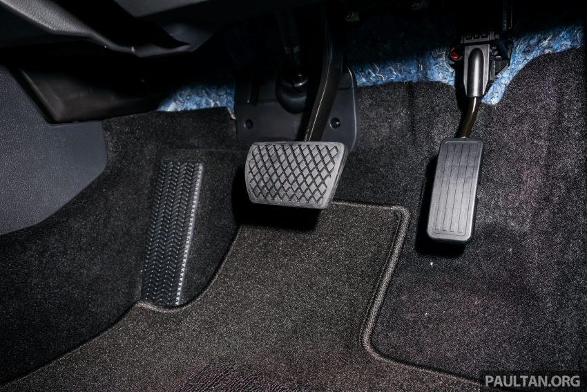 Honda Civic 2016 dilancarkan di M'sia – 1.8L dan 1.5L VTEC Turbo; tiga varian dan harga bermula RM111k Image #506352