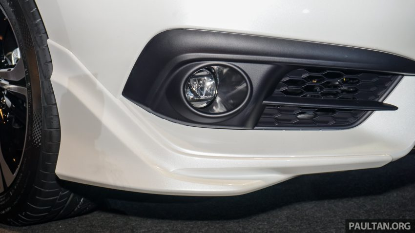 Honda Civic 2016 dilancarkan di M'sia – 1.8L dan 1.5L VTEC Turbo; tiga varian dan harga bermula RM111k Image #506233