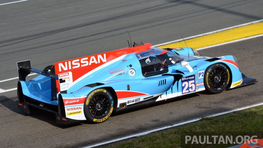 Le Mans 24 Hours – thrills, spills and plenty of passion Image #511745