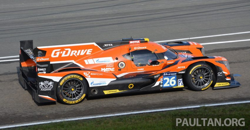 Le Mans 24 Hours – thrills, spills and plenty of passion Image #511746