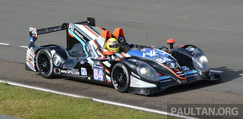 Le Mans 24 Hours – thrills, spills and plenty of passion Image #511747