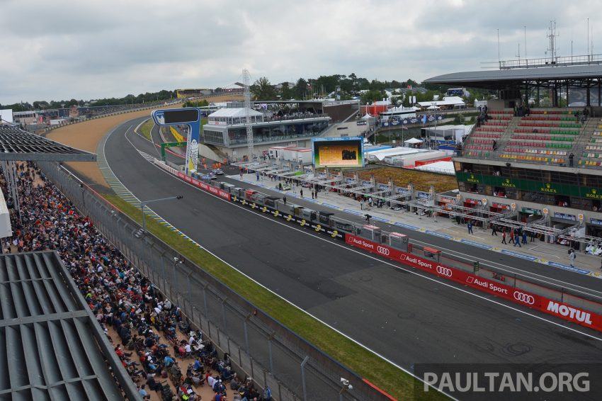 Le Mans 24 Hours – thrills, spills and plenty of passion Image #511756