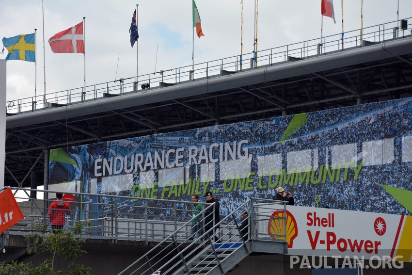 Le Mans 24 Hours – thrills, spills and plenty of passion Image #511765