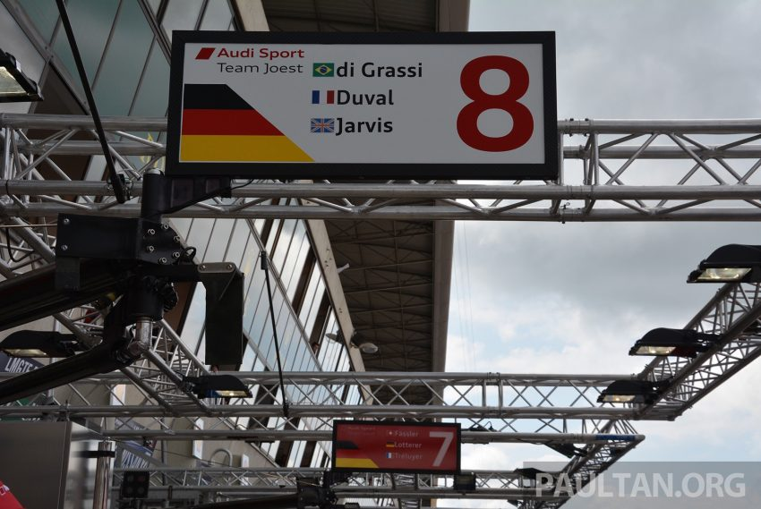 Le Mans 24 Hours – thrills, spills and plenty of passion Image #511772