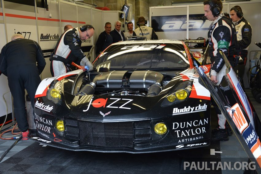 Le Mans 24 Hours – thrills, spills and plenty of passion Image #511776