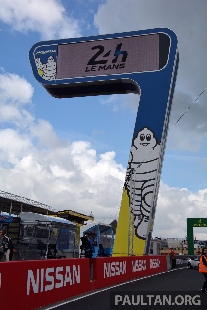 Le Mans 24 Hours – thrills, spills and plenty of passion Image #511777