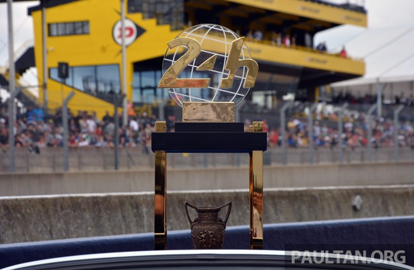 Le Mans 24 Hours – thrills, spills and plenty of passion Image #511778